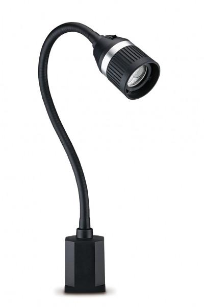 LED-Flexarmleuchten, IP 20