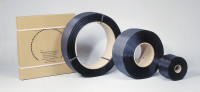 Umreifungsband PP-Kunststoff, Kleinrolle 13 x 0.63 / 1200