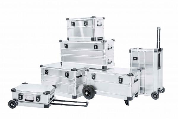 Rollen-Set für Mobil-Universalboxen