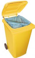 Müllsack-Klemmring für Mülltonnen 120