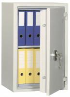 Papiersicherungsschrank, Feuersicherheit 1 Stunde, Breite 589 mm 379 / Euro/Vds 2450/EN 1143-1 Klasse N/0 (30/30 RU)