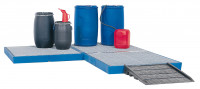 Bodenelemente 2200 / Polyethylen