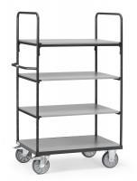 Boden für Etagenwagen Grey Edition 800 / 1200