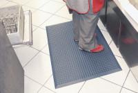 Ergonomische Arbeitsplatzmatte, 14 mm hoch Standard / 950 x 650