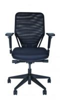 Bürodrehstuhl Newport bis 2 Stück / Stoffpolster