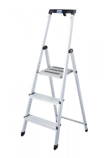 Alu-Stufen-Stehleitern