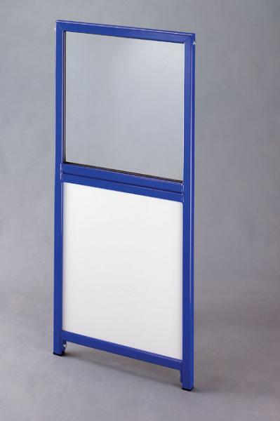 Aufsatz Variables Eckelement Füllung mit Acrylglas