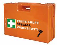 Erste-Hilfe-Koffer SPECIAL Werkstatt