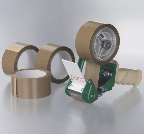 Handabroller-Set