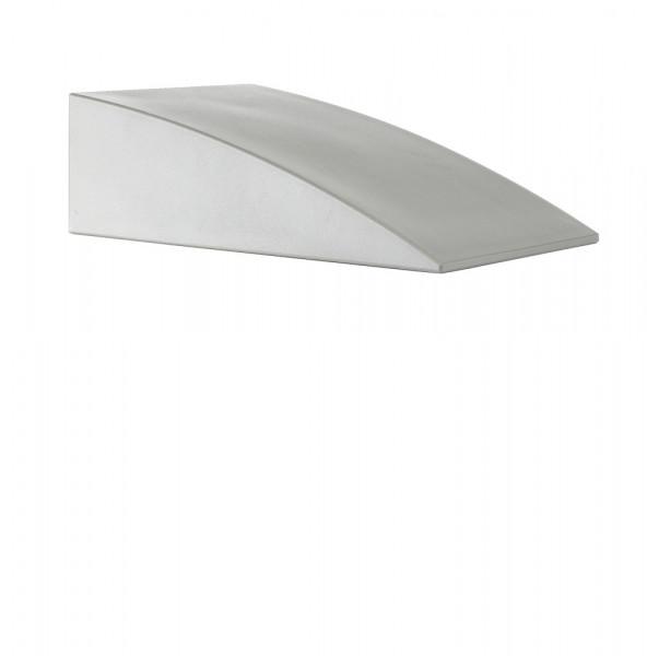 Schrägdach für Kunststoff-Schließfächer