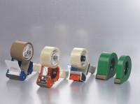 Metall-Kunststoff-Handabroller 75
