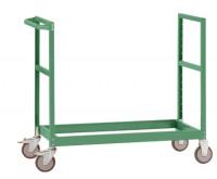 Leichter Grundrahmen für Etagenwagen Varimobil, HxB 950 x 500 mm 1250 x 500