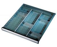 Fachteiler für Blendenhöhe 50 mm 98 / 33