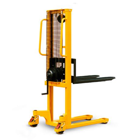 Handwindenstapler, Traglast 250-500 kg