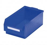 Sichtlagerkästen RasterPlan Blau / 500 x 300 x 200