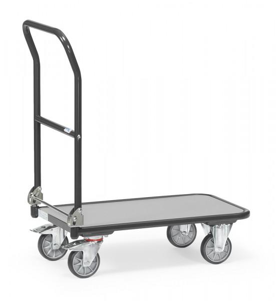 Klappwagen Grey Edition