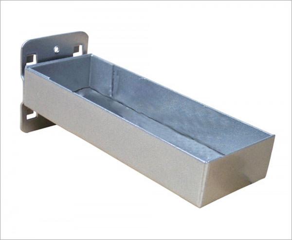 Kleinteileablage, Breite x Nutztiefe 150 x 56