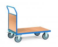 Stirnwandwagen Holz / 1000 x 700