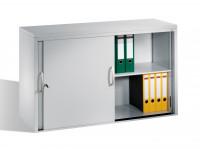 C+P Büro-Sideboard Serie 2000 1200 / 720