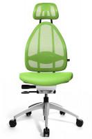 Bürodrehstuhl Blackpool II Apfelgrün