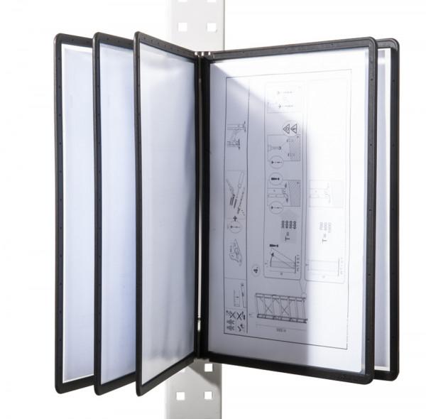 Dokumenten-Träger-System