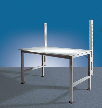 Stahl-Aufbaukomponenten Anbaueinheit für PROFI Standard
