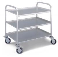 Aluminiumtischwagen 2