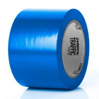 Bodenmarkierungsband Standard, Breite 75 mm Blau