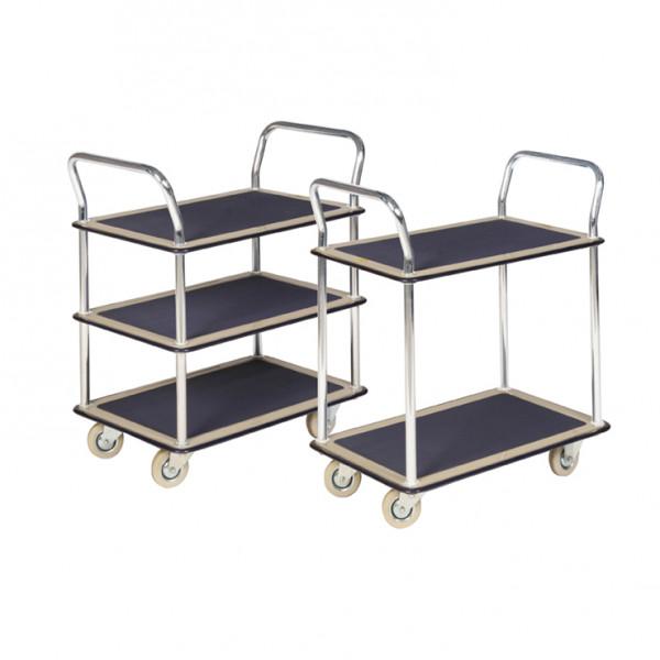 Leichte Tischwagen
