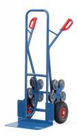 Stahlrohr-Treppenkarren Luft / 320 x 250