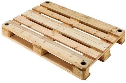 Spezial Holzpaletten