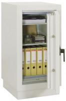Papiersicherungsschrank, Feuersicherheit 2 Stunden, B x T 1350 x 560 mm 794 / 1800