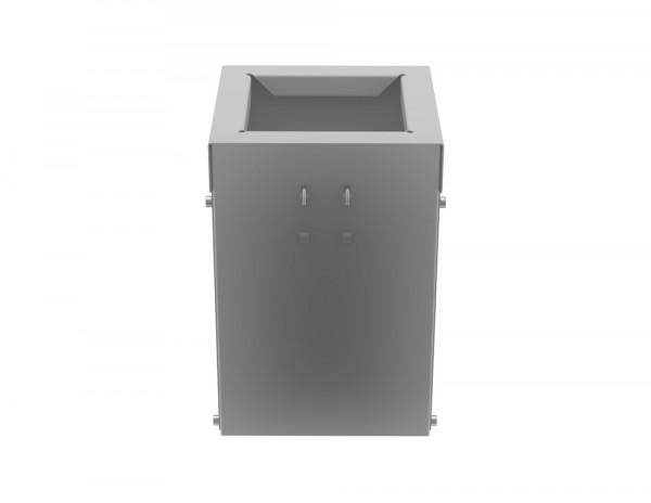 Mülleimer 12,5 Liter für Hygienestation CLEANSPOT Flex & Premium