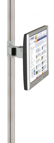 Monitorträger zur Direktanbindung, leitfähig