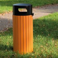 Abfalleimer für Außenanlagen 60