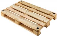 Spezial Holzpaletten 1200 x 800