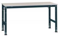 Grundarbeitstisch UNIVERSAL Standard, PVC 22 mm