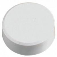 Haftmagnete VE à 60 Stück Weiß / 15