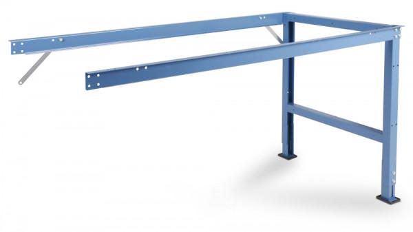 Anbauarbeitstischgestell UNIVERSAL Standard