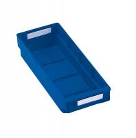 Regalkasten Blau / 120 x 300