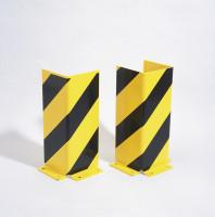 Rammschutz-Anfahrschutz Winkel ohne Leitrollen / 400