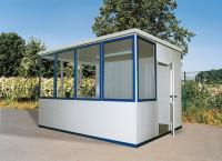 Mobiler Raum, Außenbereich 4045 / 3045