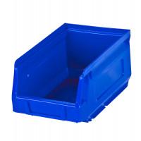 Lagersichtkästen für Lochplattensystem 140 / 165