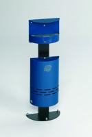 Kombi-Ascher, 13 Liter