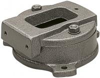 Drehteller für Spezialguss-Parallel-Schraubstock 220 / 150