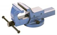 Stahl-Parallel-Schraubstock 200 / 150