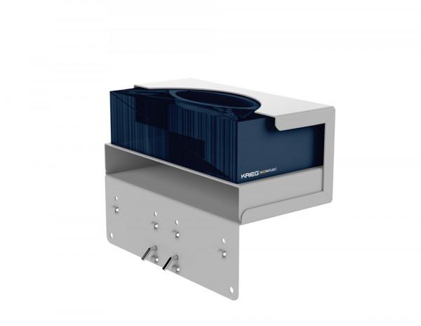 Halterung für Spenderboxen für Hygienestation CLEANSPOT Flex & Premium