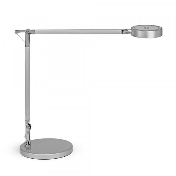Dimmbare LED-Tischleuchte mit Farbtemperatur-Wechsel-Funkion