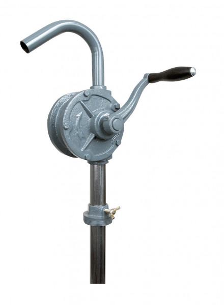 Handpumpe für Diesel, Heizöl, Hydraulik- und Getriebeöl