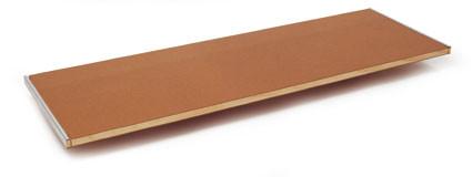 Großfach-Holzverbundboden